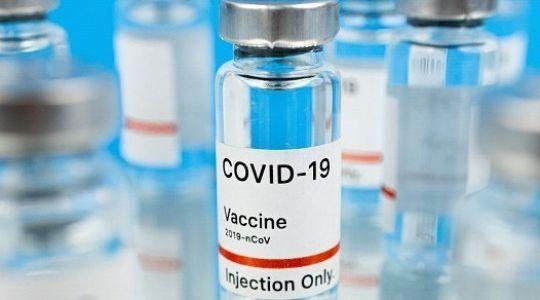 Corona vaccinatie voor buitenlandse werknemers